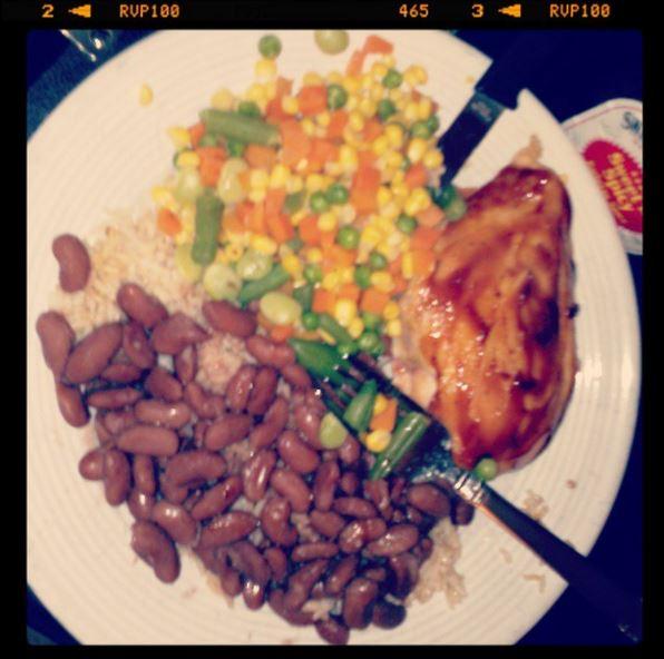 ricky-hanson-chicken-dinner